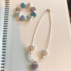 Children's Jewelry Set